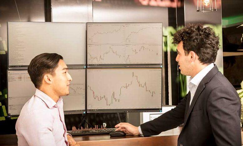Saxo Investor